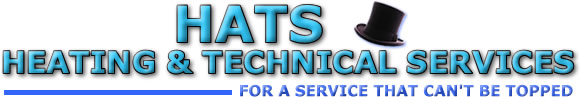 Hats Commercial Heating & Commercial Plumbing